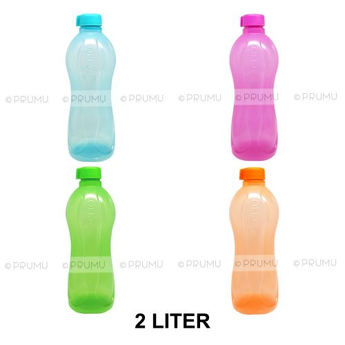 Botol air Clio 2 liter