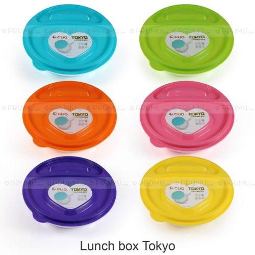 Lunch box Clio Tokyo